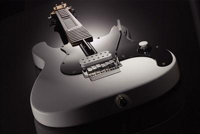 Конструкция гитары изображение
